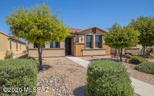 10118 S Azure Surrey Drive, Vail, AZ 85641