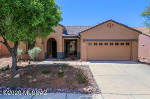 5884 S Azure Vista Way, Green Valley, AZ 85622