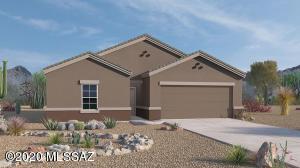 11546 W Despain Drive, Marana, AZ 85653