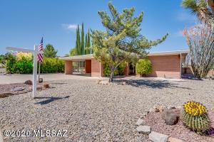 316 W Via Bacanora, Green Valley, AZ 85614