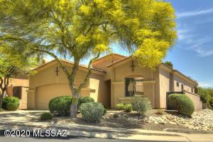 6160 N Placita Manantial La Paloma, Tucson, AZ 85718