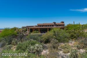 4841 W Lone Dove Drive, Marana, AZ 85658
