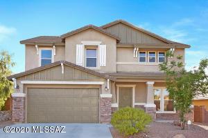 17032 S Mesa Shadows Drive, Vail, AZ 85641