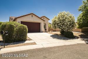 6977 S Filaree Place, Tucson, AZ 85756