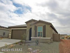 12361 N Sanderlin Drive, Marana, AZ 85653