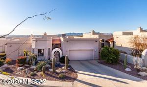 9830 N Ridge Shadow Place, Tucson, AZ 85704