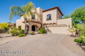 6923 E Cloud Road, Tucson, AZ 85750