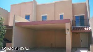 18842 S Mayford Avenue, Sahuarita, AZ 85629