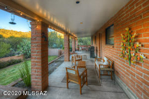 5321 N Post Trail, Tucson, AZ 85750
