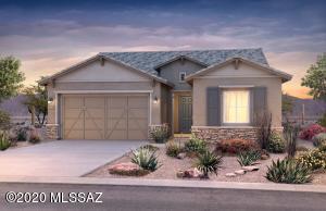 729 E Barun Valley Place, Oro Valley, AZ 85755