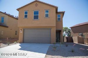6244 N Saguaro Post Place, Tucson, AZ 85704