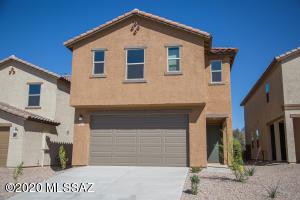 6249 N Saguaro Post Place, Tucson, AZ 85704