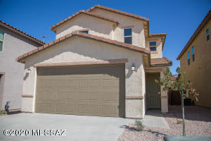 6261 N Saguaro Post Place, Tucson, AZ 85704