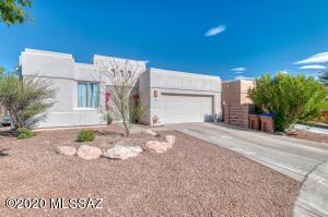5186 N Contentment Court, Tucson, AZ 85750