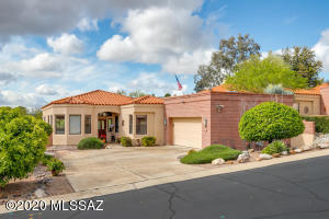 2591 W Ben Hogan Drive, Tucson, AZ 85742