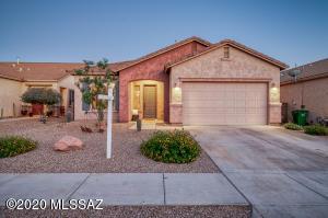 1195 W Doolan Drive, Oro Valley, AZ 85737