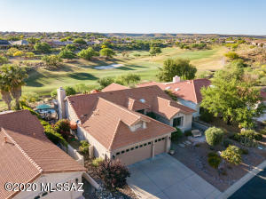 38018 S Golf Course Drive, Tucson, AZ 85739