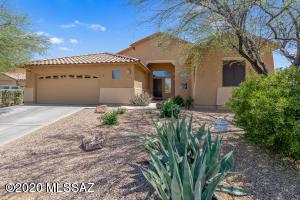 7725 W Break Water Court, Tucson, AZ 85743