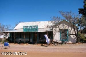 966 S Ghost Town Trail, Pearce, AZ 85625