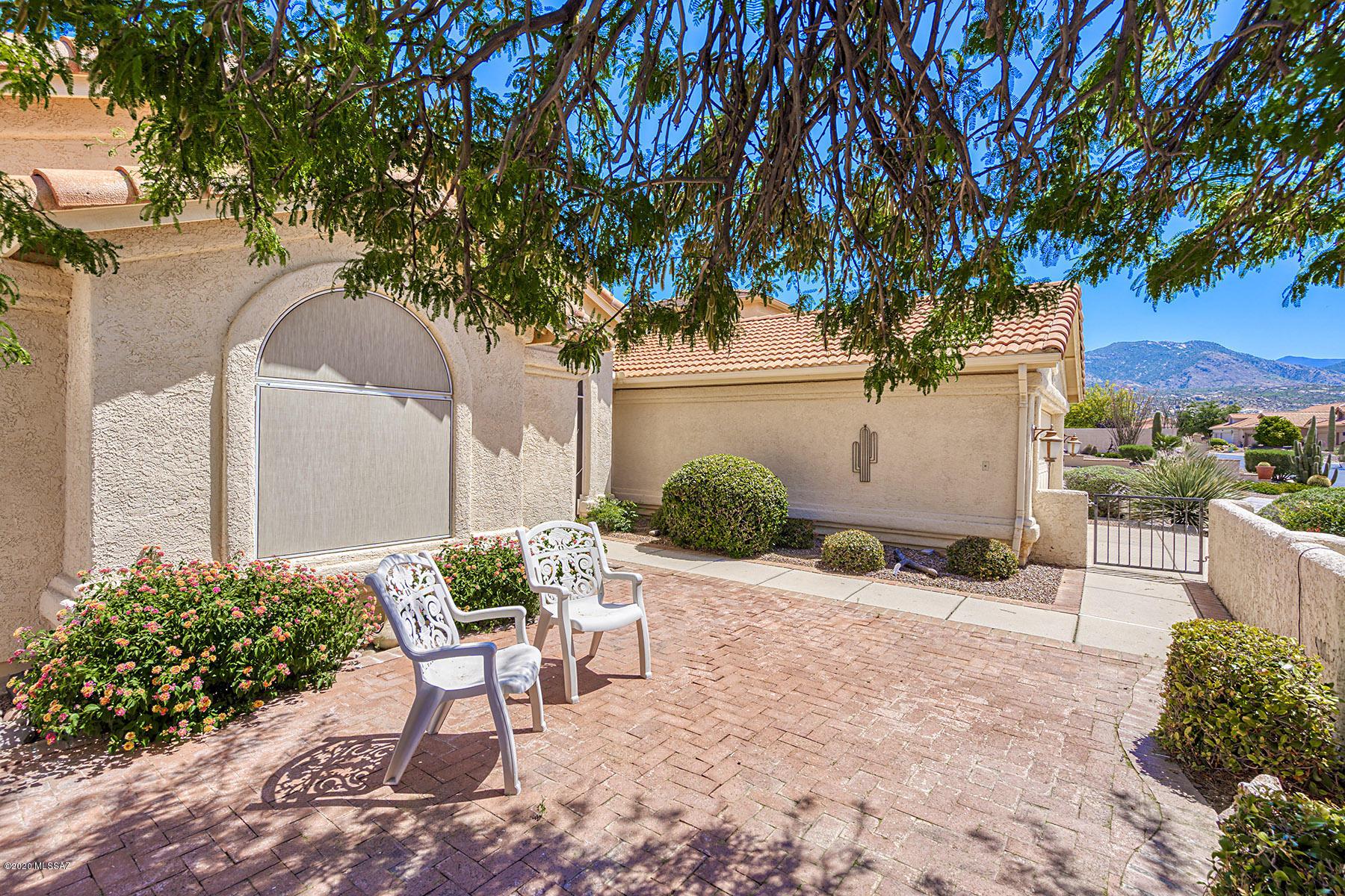 Photo of 65020 E Canyon Drive, Tucson, AZ 85739