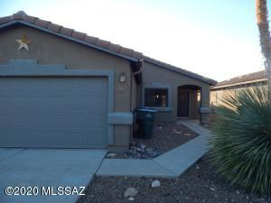 8134 S Woodfrost Way, Tucson, AZ 85747
