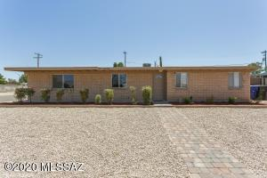 6772 E 45th Street, Tucson, AZ 85730