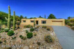 4440 N Rockcliff Place, Tucson, AZ 85750