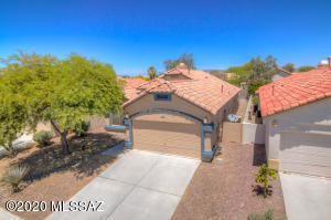 6478 W Wenden Way, Tucson, AZ 85743