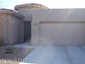 6134 N Campo Abierto, Tucson, AZ 85718