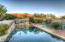 Pool with Mountain Views