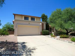 5728 N Vía Umbrosa, Tucson, AZ 85750