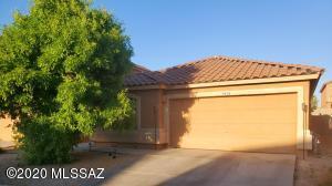 8433 S Gupta Drive, Tucson, AZ 85747