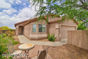 11016 S Driscoll Mountain Drive, Vail, AZ 85641