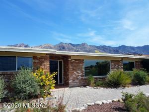6101 N Camino De Santa Valera, Tucson, AZ 85718
