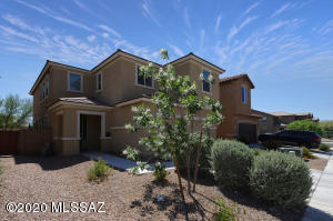 8022 S Dolphin Way, Tucson, AZ 85756