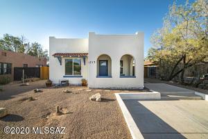1717 E 8Th Street, Tucson, AZ 85719