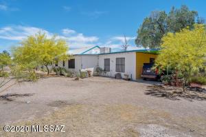 338 E Corona Road, Tucson, AZ 85756