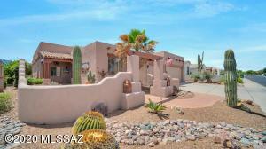 2781 S Greenside Place, Green Valley, AZ 85614
