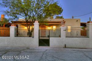 827 S Arizona Avenue, Tucson, AZ 85701