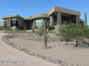 500 S Players Club Drive, Tucson, AZ 85745