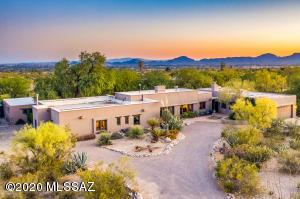 2000 E Camino Miraval, Tucson, AZ 85718