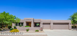 12129 N Washbed Drive, Oro Valley, AZ 85755