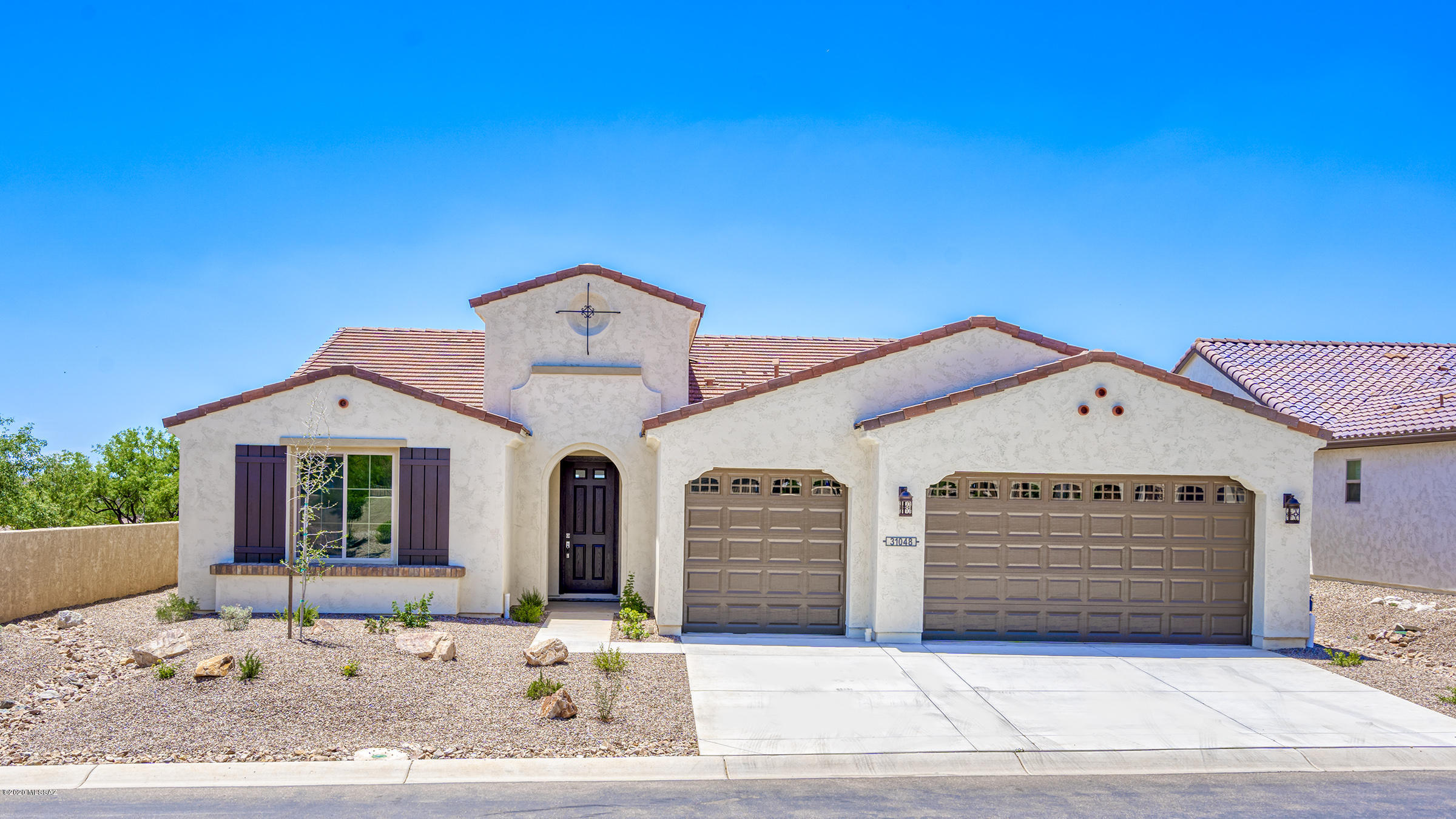 Photo of 31048 S Canyon Vista Way, Oracle, AZ 85623