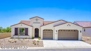 31048 S Canyon Vista Way, Oracle, AZ 85623