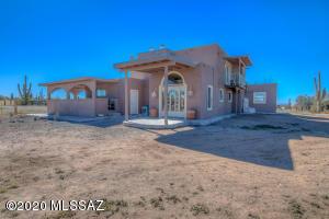 31513 E Sianna Drive, Marana, AZ 85658