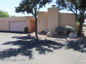 6800 E Placita De La Cienega, Tucson, AZ 85715