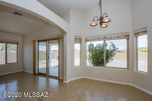 10200 N Onyx Moon Drive, Tucson, AZ 85743