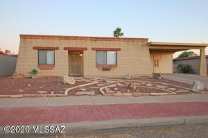 3429 W Horizon Hills Drive, Tucson, AZ 85741
