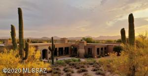 3308 E Camino Boscaje Escondido, Tucson, AZ 85718