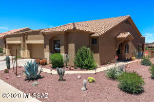 478 W Shadow Wood Street, Green Valley, AZ 85614